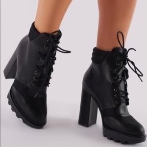 Ankles boots